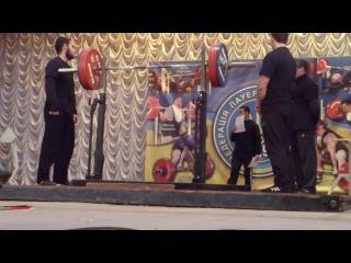Чемпионат Украины по пауэрлифтингу 2013. Приседания. Девушки категория 72,84,84+