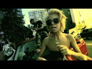 Lil Debbie - Michelle Obama (Feat. Riff Raff)