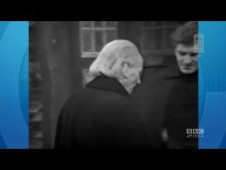 Доктор Кто. Возвращение к истории: Первый Доктор