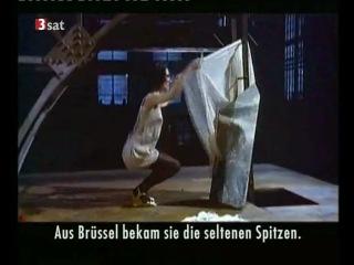 PJ Harvey - Ballad of the soldier's wife (Kurt Weill, Bertolt Brecht)