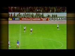Официальная история Чемпионатов Европы по футболу 1960-2008 [Пенальти, Паненки]1976