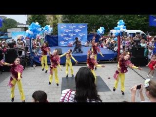 День защиты детей 01.06.2012
