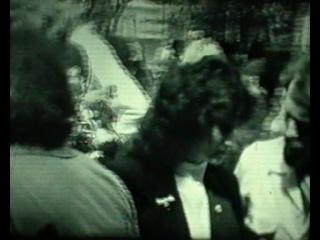 25 мая 1988 года Последний звонок