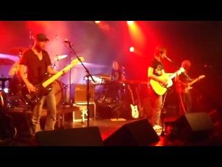 Bertolf - Beggin' live @ Romein Leeuwarden 5-11-2009