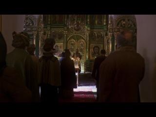 Православная церковь на японском историческом сериале