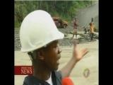 Nobody Can Cross It, TVJ News Jamaican Twanging (Refix Video) Dj Powa
