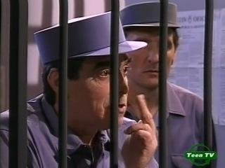 Мятежный дух 1 сезон 75 серия