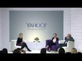 Интервью Дженнифер Лоуренс и Френсиса Лоуренса для «Yahoo» (6)