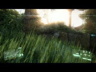 Прохождение Crysis 3 — Часть 2- Добро пожаловать в джунгли!