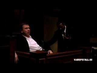 Теория Лжи Обмани меня Lie to me 2 сезон 12 13 серия премьера в дубляже от канала ТВ 3 Анонс