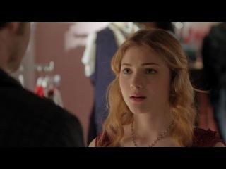 Девять жизней Хлои Кинг (Сезон 1, Серия 3) / The Nine Lives of Chloe King s01e03 [AXN Sci-Fi (Релиз NewStudio)]
