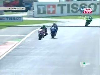 MotoGP 2007. Этап 13 - Гран-При Сан Марино (Мизано)