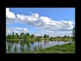 Чирка - Кемь. Река нашей жизни.