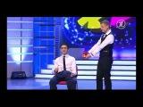 КВН Игорь и Лена сравнивают подарки_4_001