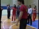 Cemil Uylukcu-seminar Bulgaria
