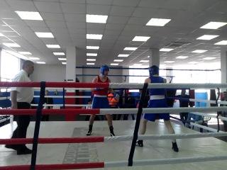 Спортивный Клуб №1 Байрамуков Хусейн