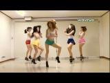 PSY - GANGNAM STYLE - Waveya Korean dance team