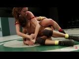 Audrey Rose vs Nikki Darling (Ultimate Surrender)
