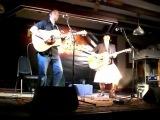 Corinne West &amp Kelly Joe Phelps Horseback in my dreams