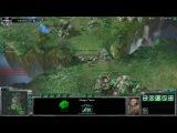 MLG PlayOff Ro8 - coL.Heart vs. Empire.viOlet set2
