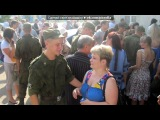 «На присяге у сынули.» под музыку Армейские песни - Вспоминай ВВ Войска. Picrolla