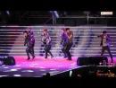 FANCAM 120908 EXO-M - MAMA @ Tainan music festival