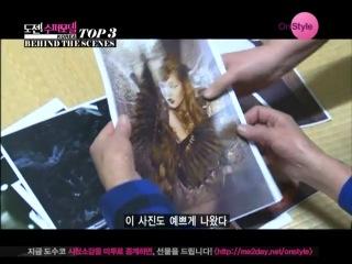 Топ модель по корейски 1 сезон 12 серия спец выпуск финал