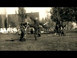 СТАЯ - Боевая Русь