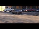 Giorgi Tevzadze,BMW M5 E34