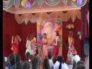 Танец стиляг Я люблю Буги-Вуги 10А на последнем звонке 11А 25.05.13.