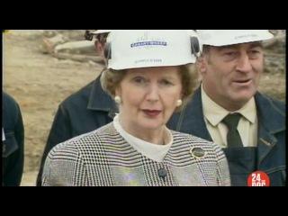 Маргарет Тетчер. Премьер-министр.2010.SATRip