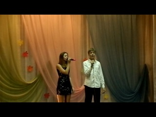 Алина Коноплева и Андрей Фомичёв - Vivo Perlei