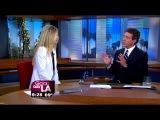 Kristin Bauer on My Fox LA chats True Blood