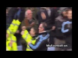Астон Вилла 3:2 Куинз Парк Рейнджерс, Премьер-лига, 30-й тур, Чемпионат Англии
