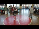 Feet Battle Feet - C-Walk championship in Saint-P. Pashka vs Mark (баттл за 3-е место)