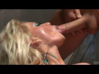 Cumshot on yoga pants porn