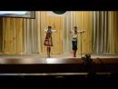 АЭИ. Русский народный танец.