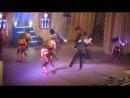 шоу-балет Карамель танец Кошки студ весна 2013