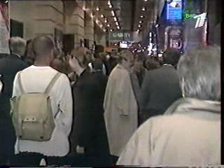 Серебряный шар (ОРТ, 23 декабря 1996/повтор 9 апреля 2001)