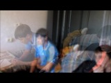 ОБП - Маркиз Дэ В Зад (беседа с участковым)