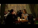 """Мы в сериале """"крапленый"""" в роли официанток, 2011г."""