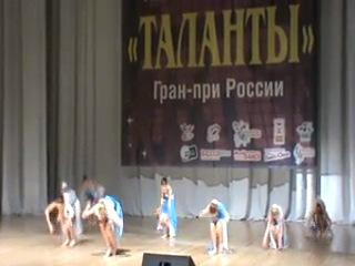 Щелкунчик 2010 год