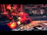 DmC Devil May Cry 5 Dante NYCC 2012 Trailer - Full HD