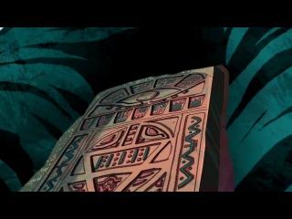 скуби-ду мистическая корпорация 2 сезон 25 серия на англ. языке