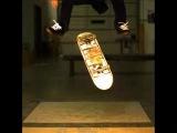 Обучение трюкам на скейте и как правильно падать