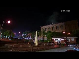 Шпионка Мен Воль / Spy Myung Wol 스파이 명월_ 1 серия_ (Озвучка)