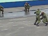 День ВМФ 155 Отдельная бригада Морской Пехоты 2010-2011 г.