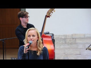 The Tine Thing Helseth Quintet вокал