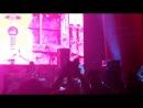 Мумий Тролль - Фантастика LIVE Perm 22.10.2013
