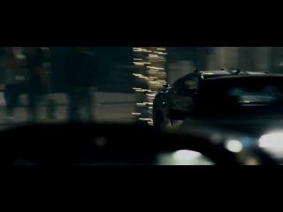 Погнали! / Getaway (2013) трейлер